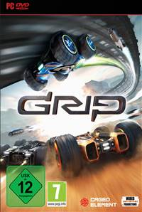 GRIP : Combat Racing PC