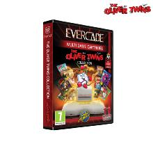 Blaze Evercade Oliver Twins Collection 1 Cartouche n° 12