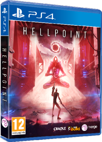 Hellpoint PS4