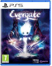 Evergate Nintendo PS5