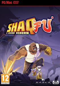 Shaq fu A Legend Reborn PC