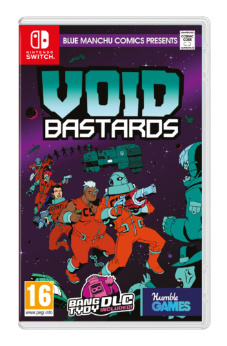 Void Bastards Switch
