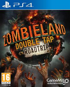 Zombieland Double Tap Roadtrip PS4