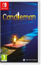 Candleman Switch