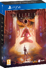 Hellpoint Signature Edition PS4