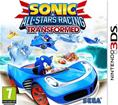 Sonic & All Stars Racing Transformed Nintendo 3DS