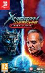 X-Morph Defense Complete Edition SWITCH