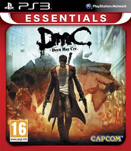 DMC Devil May Cry Essentials PS3