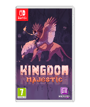 Kingdom Majestic Limited SWITCH