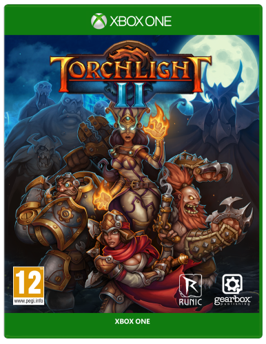 Torchlight 2 Xbox One
