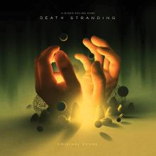 Death Stranding Original Score Soundtrack