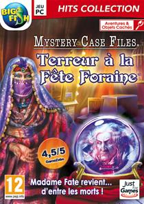 Mystery Case Files 10: Terreur à la fête foraine PC