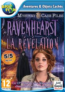 Mystery Case Files (13) La Révélation PC