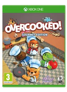 Overcooked - Gourmet Edition Xbox One