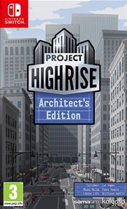 Project Highrise Switch