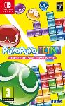SWITCH Puyo Puyo Tetris