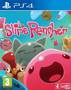 Slime Rancher / PS4