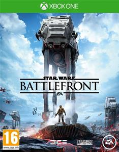 Star Wars Battlefront / XOne