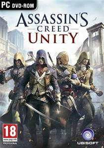 Assassin's Creed V Unity PC