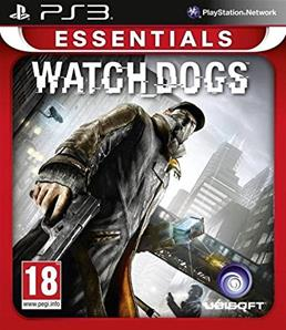 Watch Dogs Essentials - PS3