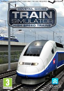 High Speed Trains PC