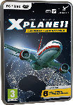 XPlane 11 + Aerosoft Airport pack 6 PC