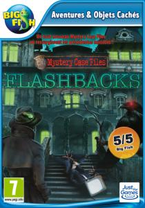 Mystery Case Files (17) Flashbacks / PC