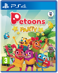 Petoons Party PS4