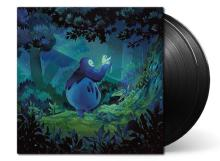 Ori and the Blind Forest Vinyle