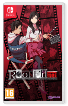 Root Film Switch