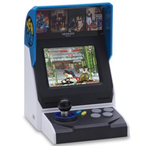 Console SNK Neo Geo Mini International