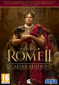 Rome 2 Total War Caesar edition / PC
