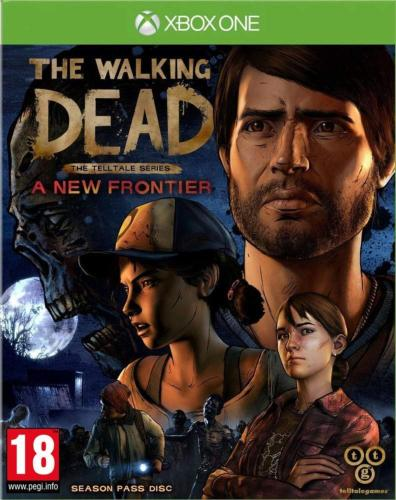 The Walking Dead - The Telltale Series: A New Frontier Xbox One