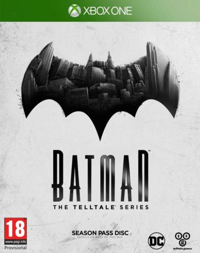 Batman : The Telltale Series Xbox One