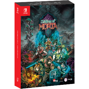 Children of Morta SWITCH Signature Edition