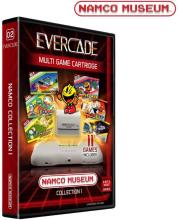 Blaze Evercade - Namco Collection 1 - Cartouche n° 02