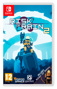 Risk of Rain 2 Switch