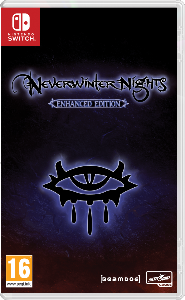 Neverwinter Nights Enhanced edition SWITCH
