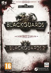 Blackguards Compilation PC