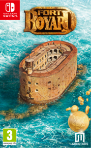 Fort Boyard SWITCH