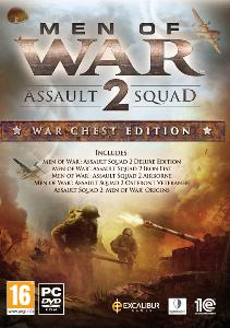 Men of War Assault Squad 2 : War Chest Edition PC
