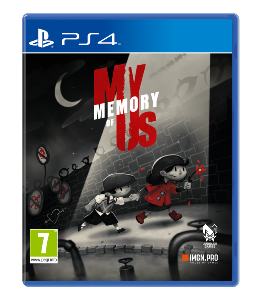 My memory Of Us  PS4