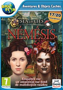 Sea of Lies 2 : Némésis PC