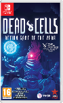 Dead Cells Action Game Of The Year SWITCH