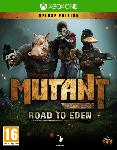 Mutant Year Zero Road to Eden Deluxe Edition Xbox One