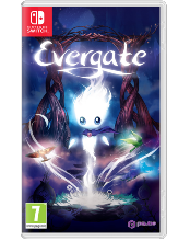 Evergate Nintendo Switch