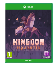 Kingdom Majestic Limited Xbox One