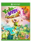Yooka Laylee and The Impossible Lair XONE
