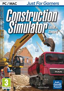 Construction Simulator Standard Edition PC