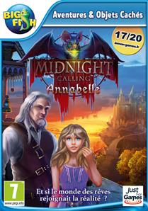 Midnight Calling 1 : Annabelle PC